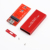 Meitk Hot selling 2230 2242 M.2 NGFF SSD Hard Disk Box USB3.1 Type-C Turn Mobile Disk