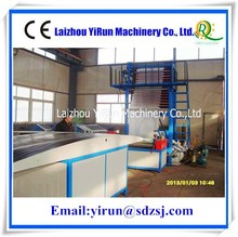 High Speed PP Plastic Film Making Machine /Blowing Molding Machine