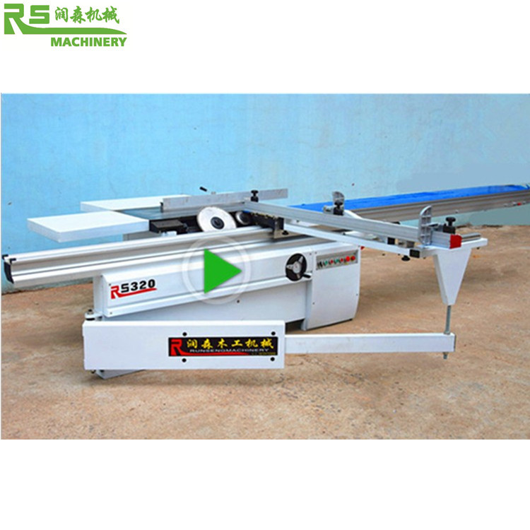 good price woodworking sliding panel table saw from china - buy
