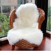 Luxury hotel supplies washable faux fur/pvc floor carpet/toilet