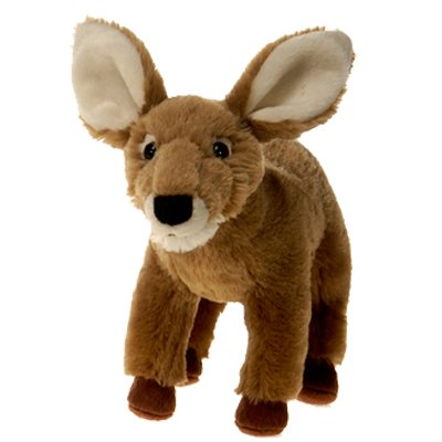 stuffed mule toy