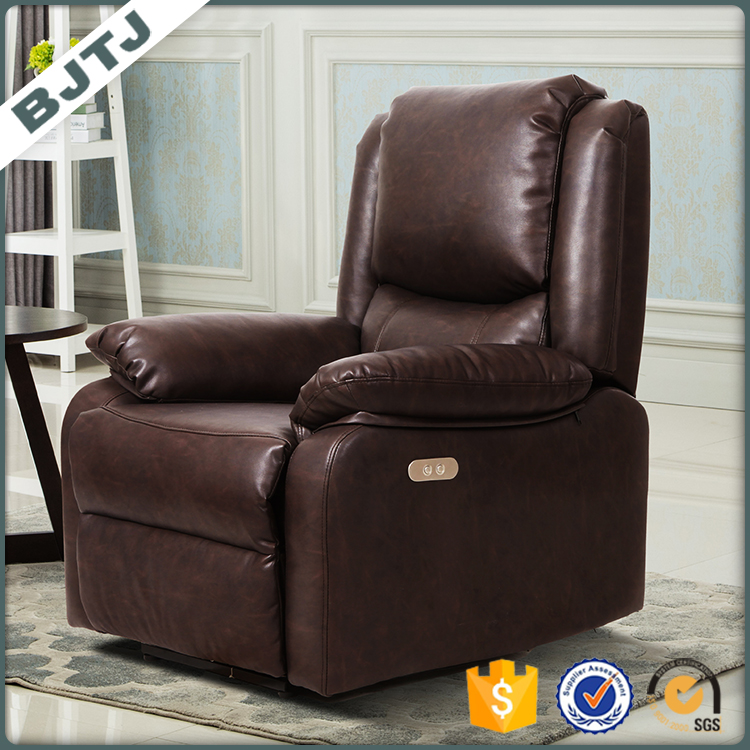 BJTJ Reasonable recliner electrical classic home furniture American styl living room sofa 70263
