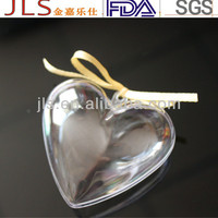 Most Popular Christmas Decoration heart-shaped christmas gift