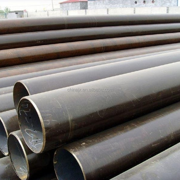 Star Product- API 5L /ASTM A106 Gr.B 4 inch - 12inch SCH40/80/120 Hot Rolled carbon steel seamless pipe