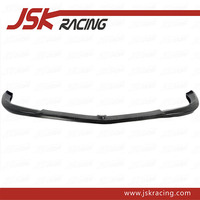 2007-2008 CARBON FIBER FRONT LIP FOR MERCEDES BENZ E-CLASS W211 AMG E63(JSK060205)