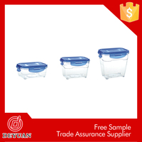 wholesale plastic food saving crisper box