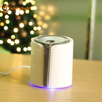 Humidifier with led / office personal humidifier / newest humidifier