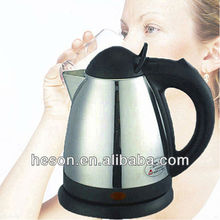 Hotel mini SS 0.8L electrical tea kettles makers