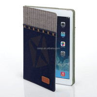 for ipad case supplier leather case