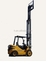 china wheel loader manufacturer 3T