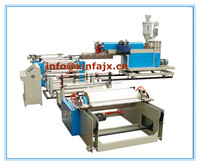 Most popular high speed PE plastic extrusion laminating machine for paper