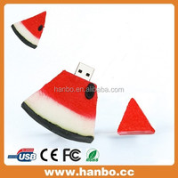 sweet fruit wather melon usb flash drive