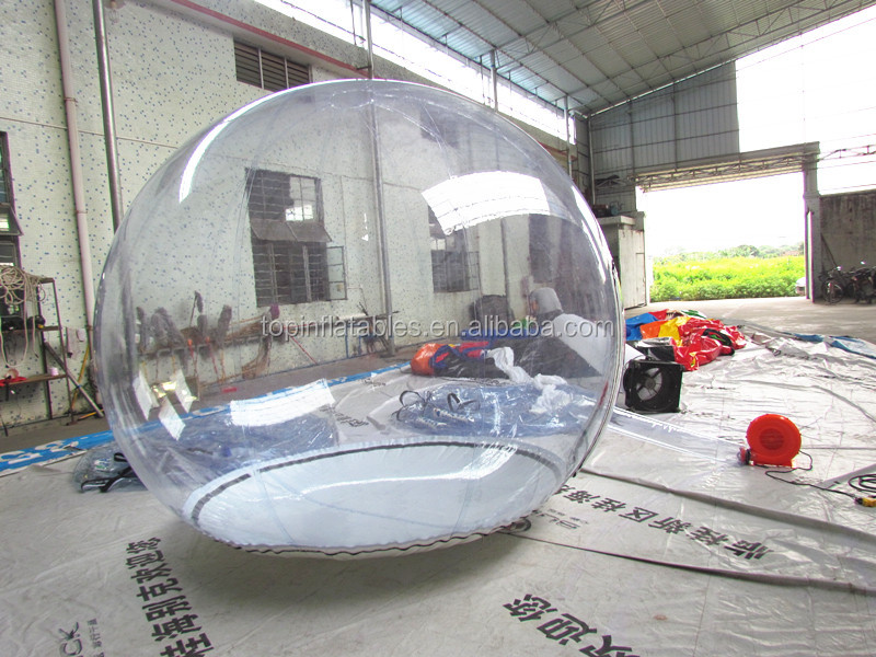 High quality inflatable camping for sale, tranparent tent of factory price