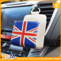 New products hot sale car accessories cell mobile phone car organizer bag