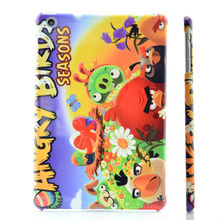 3D Sublimation Case For ipad 2/3