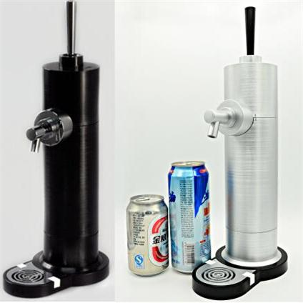 Beer foam machine , bubbles maker maker beer creamy and tasty , canned beer dispenser 2018 newcelebration for holidays and party