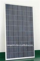 20V 250W poly solar panel PV modules