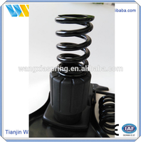 Supply High Precision compression spring used for office Chair