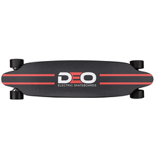 Cheap fastest 40km high powered hub motor LG lithium-ion battery wireless boosted electric skateboard for sale