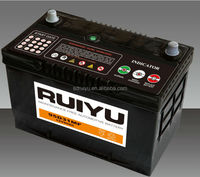 30H105R MF 12V 105AH JIS Car battery Auto batteries