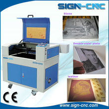 China homemade DIY hobby mini laser engraving machine