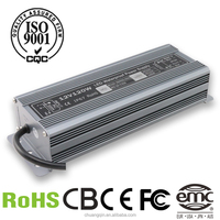 New Arrival 120w CQ-120-12 220 volt ac 12volt dc waterproof led driver psu 120w 10 amp led switching power supply