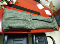 High Quality Military Army Olive Green Sleeping Bag