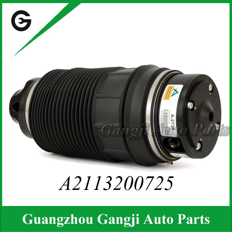 High Quality Rear Air Strut Shock Absorber A2113200725 for W211 S211