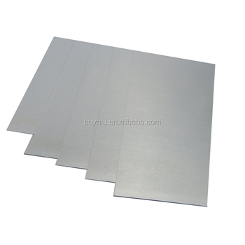 Multi-functional Africa market aluminum sheet and plate