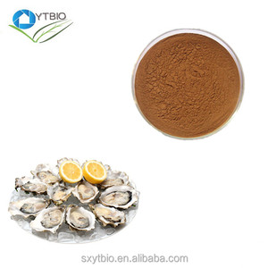 Natural oyster meat extract powder Oyster Peptide