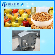 small capacity Nut processing peanut cashew nuts classifier grading machine