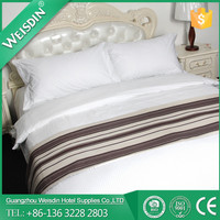 WEISDIN new style Queen bed new style 100% cotton patchwork comforter bedding set