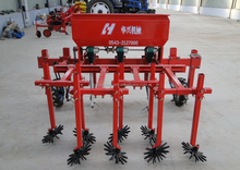 3CS-140/160/180 weeding and soil loosen machine