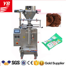 factory price Fully automatic ginger curry chili pepper powder packing machine