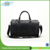 Alibaba China Wholesale Special Men Leather Travel Bag