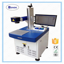 Newest Metal Sheet Fiber Laser Marking Machine Price Cheap