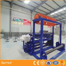 fixed knot fence machine / field fence machine for animals