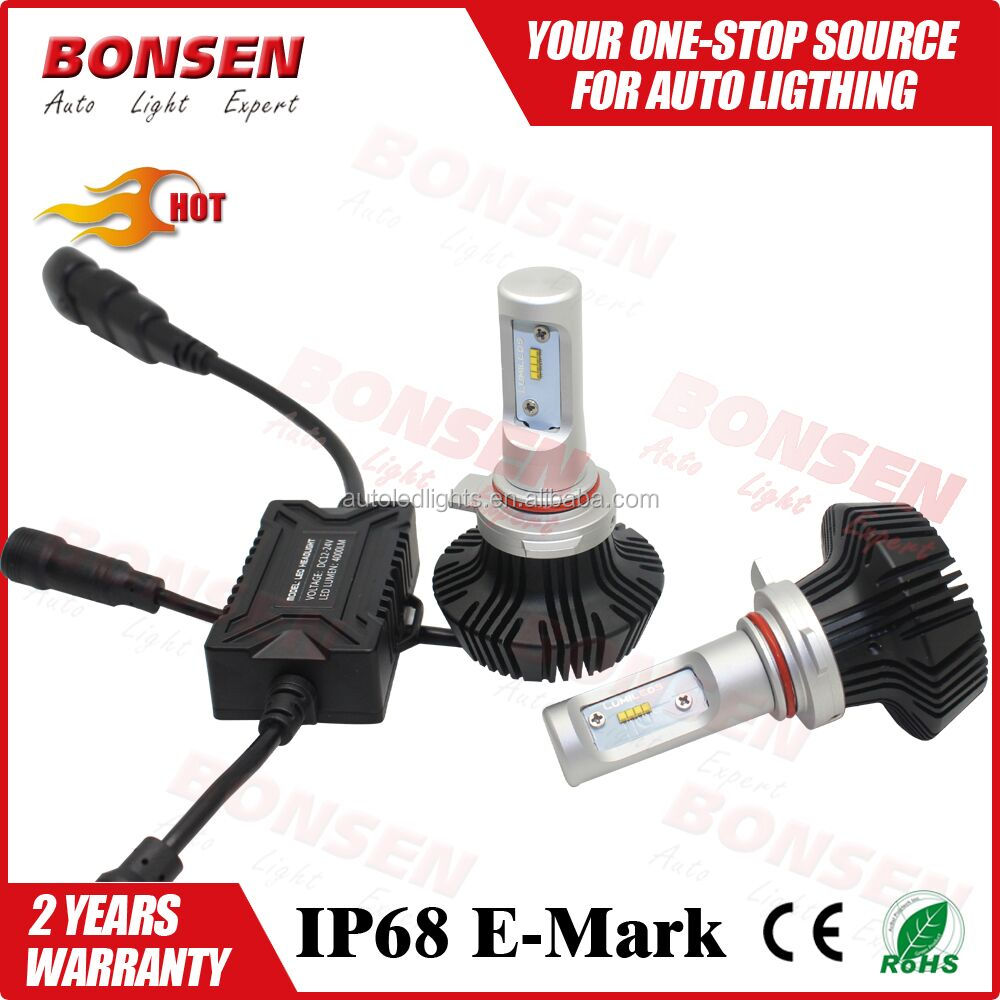 car accessories shops h4 car motorcycle G7 led headlight bulb kit h7 h1 h3 h11 h13 9007 9004 9005 9006 h4