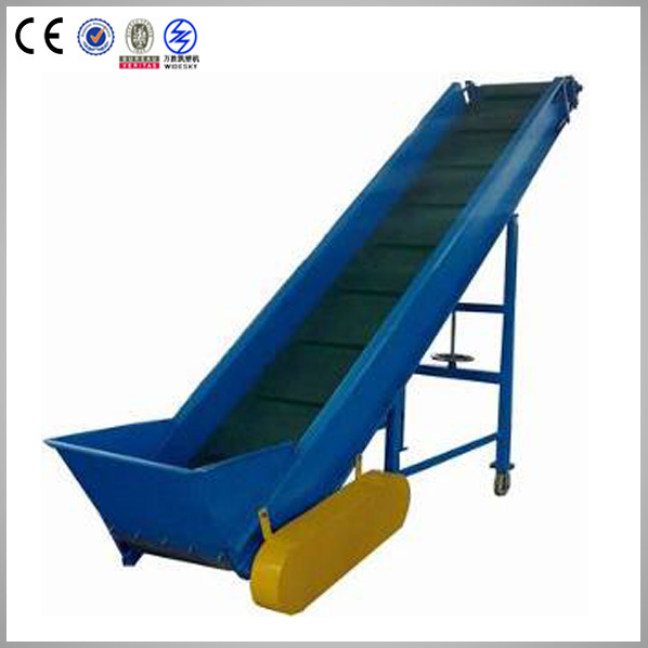 Hot selling scrap conveyor belts/dry cleaning conveyor for sale