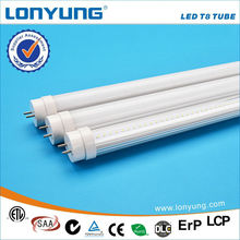 UL DLC 24W Led Tube with G13 T8 socket for USA