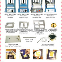 Mold Frame And Jewelry Equipment And