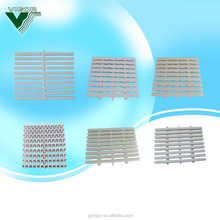economic swimming pool pvc grating / pool accessories