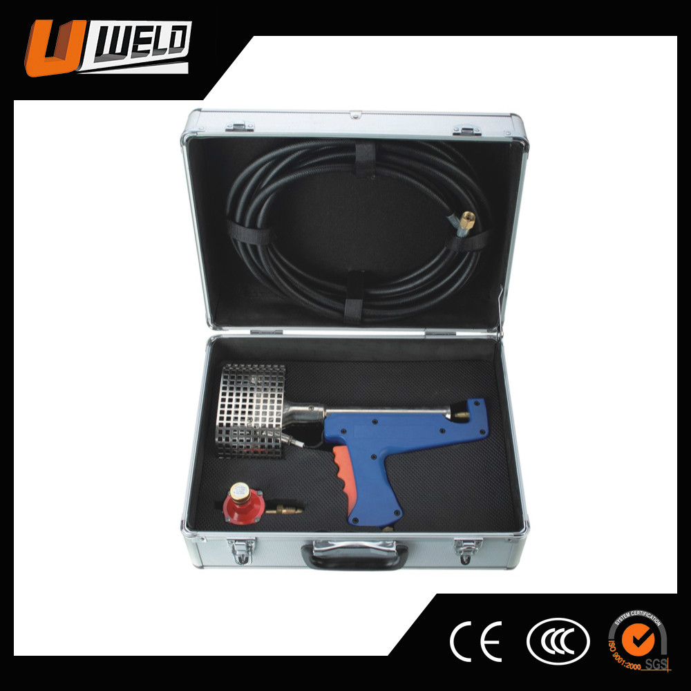 shrink wrapping machine shrink wrap gun shrink wrap gun welding heating torch type