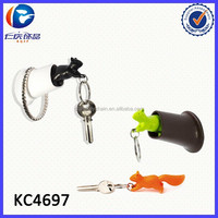 Creative Home Decoration Items Fancy Squirrel Keyring