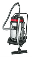 industrial dry&wet vacuum cleaner