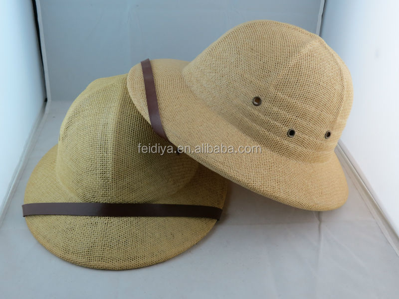 Pith Helmet hat for promotional