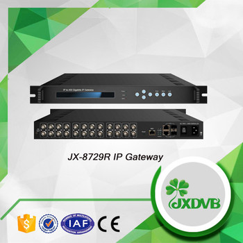 China factory seller support keyboard NMS/SNMP/web manegement grandstream gateway