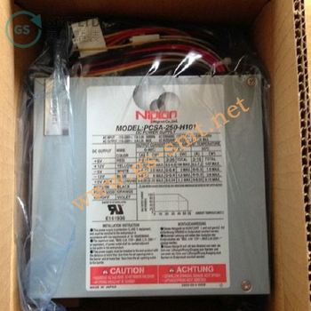 PCSA-250-H101 POWER SUPPLY FOR PANASONIC MACHINE