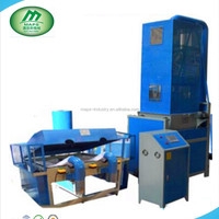 Top Speed Auto Pillow Filling Line