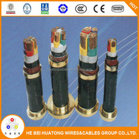 High Quality electric cable VV VLV power cable